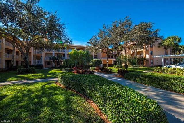 9300 Highland Woods Blvd #3305, Bonita Springs, FL 34135 (#219082888) :: Jason Schiering, PA