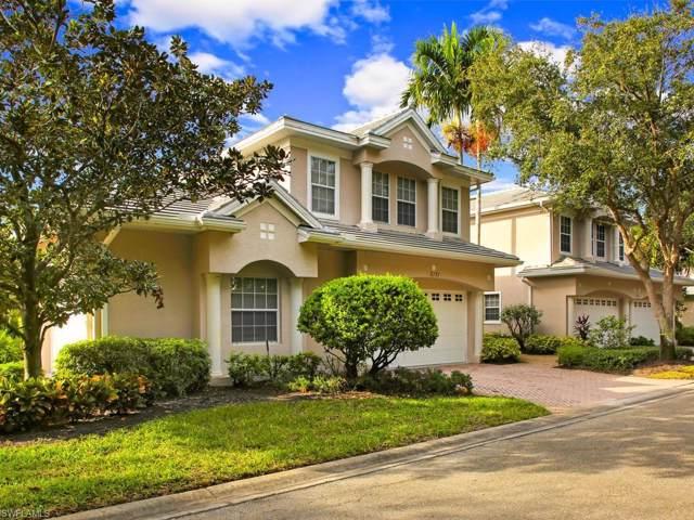 3131 Lancaster Dr 9-901, Naples, FL 34105 (MLS #219082946) :: Clausen Properties, Inc.