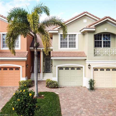 1570 Winding Oaks Way #203, Naples, FL 34109 (MLS #219082997) :: Clausen Properties, Inc.