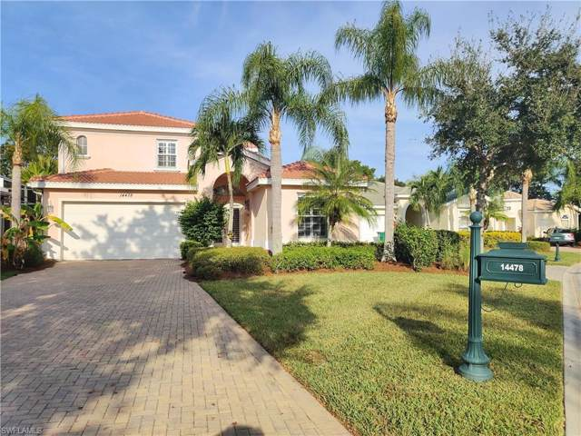 14478 Sterling Oaks Dr, Naples, FL 34110 (MLS #219083048) :: Clausen Properties, Inc.