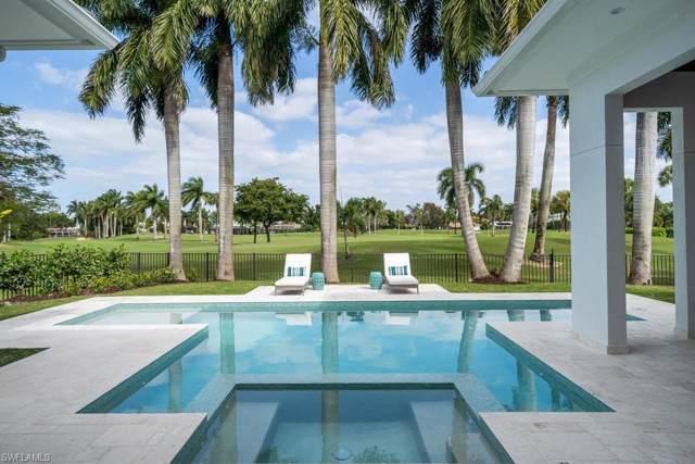 525 Putter Point Pl, Naples, FL 34103 (#219083096) :: Southwest Florida R.E. Group Inc