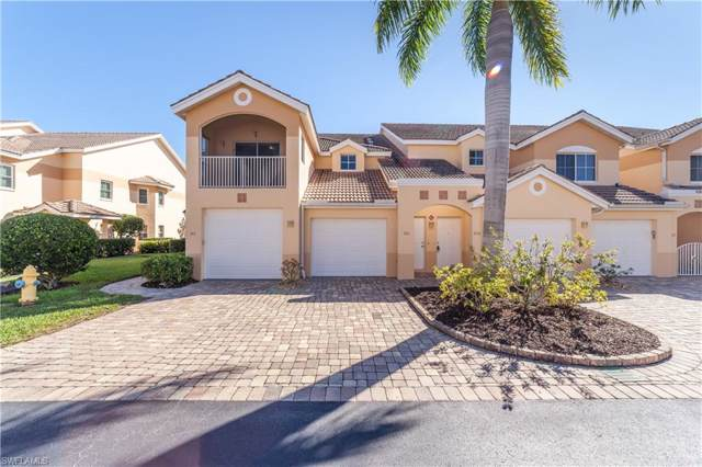 28631 Carriage Home Dr #201, Bonita Springs, FL 34134 (MLS #219083143) :: Clausen Properties, Inc.