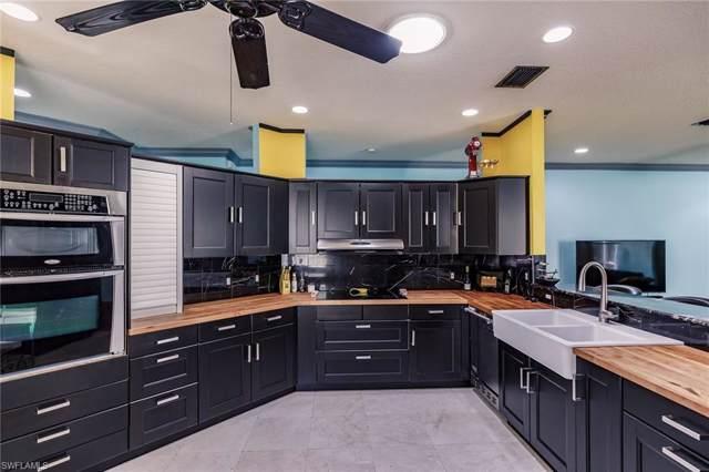 559 Crossfield Cir #45, Naples, FL 34104 (MLS #219083206) :: Clausen Properties, Inc.