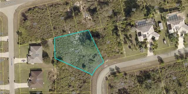 1833 Styles Ct, Lehigh Acres, FL 33972 (#219083270) :: Equity Realty