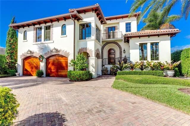 2178 Tarpon Rd, Naples, FL 34102 (MLS #219083368) :: Sand Dollar Group