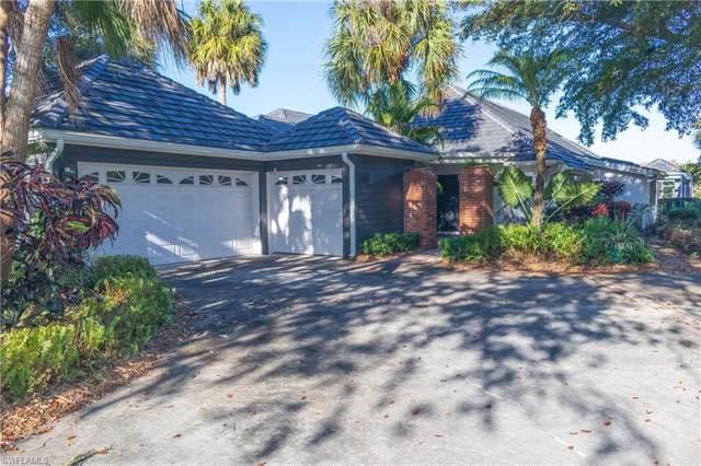 11740 Quail Village Way 93-1, Naples, FL 34119 (MLS #219083375) :: Kris Asquith's Diamond Coastal Group