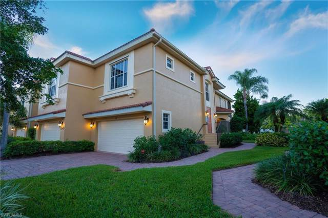 5045 Blauvelt Way #202, Naples, FL 34105 (#219083385) :: The Dellatorè Real Estate Group
