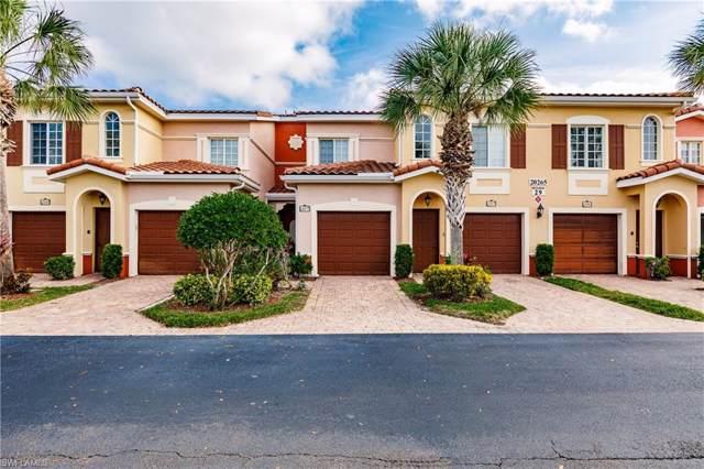 20265 Royal Villagio Ct #107, Estero, FL 33928 (MLS #219083404) :: Clausen Properties, Inc.