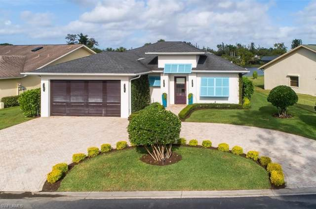 1468 Monarch Cir, Naples, FL 34116 (#219083428) :: Equity Realty