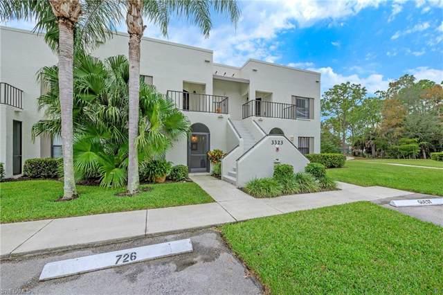 3323 Olympic Dr #715, Naples, FL 34105 (#219083476) :: The Dellatorè Real Estate Group