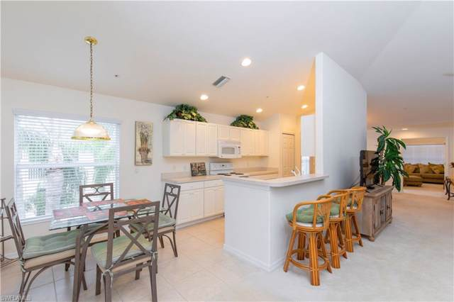 1435 Tiffany Ln #301, Naples, FL 34105 (MLS #219083542) :: Clausen Properties, Inc.