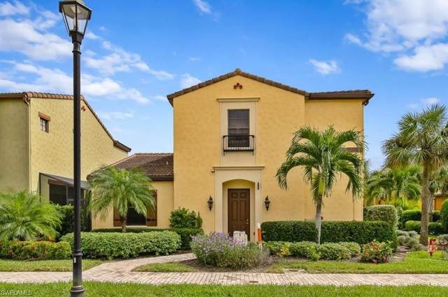 8832 Oliveria St #9503, Fort Myers, FL 33912 (MLS #219083557) :: The Naples Beach And Homes Team/MVP Realty