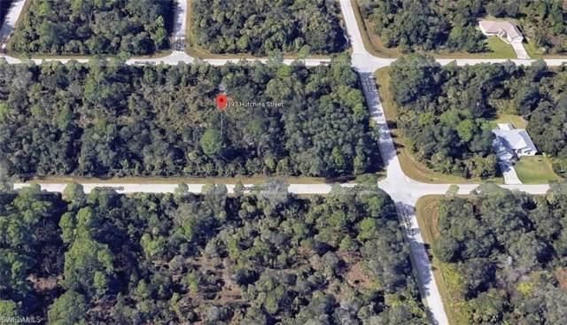 397 Hutchins St, Port Charlotte, FL 33953 (MLS #219083618) :: Kris Asquith's Diamond Coastal Group