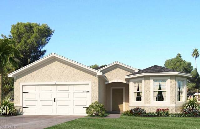 2156 Pigeon Plum Way, North Fort Myers, FL 33917 (MLS #219083639) :: Palm Paradise Real Estate
