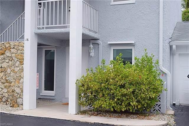 16 Watercolor Way #16, Naples, FL 34113 (MLS #219083657) :: Clausen Properties, Inc.