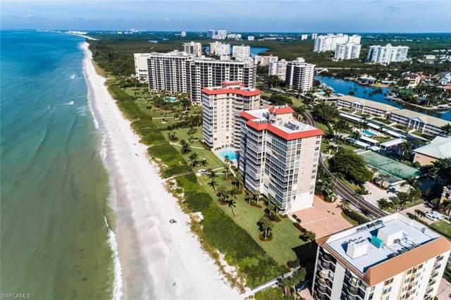 10701 Gulf Shore Dr #902, Naples, FL 34108 (MLS #219083672) :: Clausen Properties, Inc.