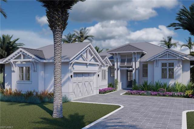 3211 Kumamoto Ln, Naples, FL 34114 (MLS #219083899) :: Sand Dollar Group