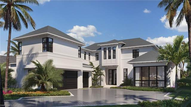 700 Admiralty Parade W, Naples, FL 34102 (#219083917) :: Caine Premier Properties