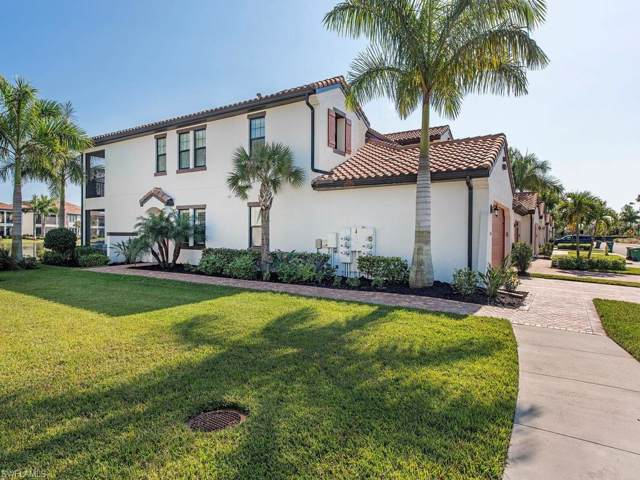 15173 Butler Lake Dr 4-101, Naples, FL 34109 (MLS #219083955) :: Clausen Properties, Inc.