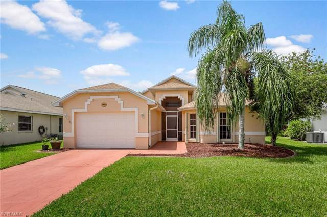 3412 Sabal Springs Blvd, North Fort Myers, FL 33917 (MLS #219084009) :: Palm Paradise Real Estate