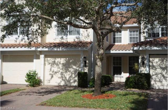1440 Tiffany Ln #2803, Naples, FL 34105 (MLS #219084024) :: Clausen Properties, Inc.