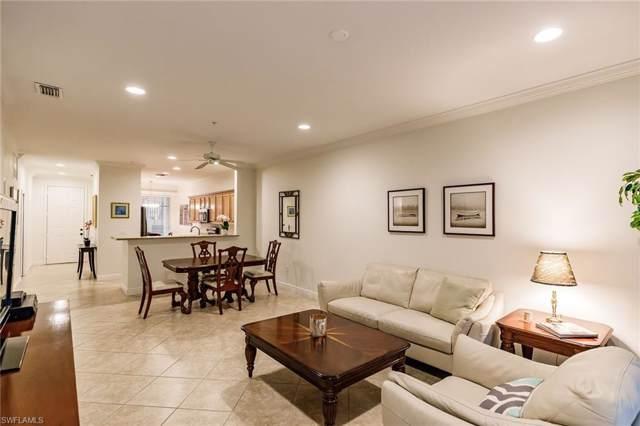 12015 Matera Ln #102, Bonita Springs, FL 34135 (MLS #219084034) :: Clausen Properties, Inc.