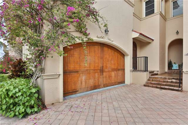 1607 Curlew Ave #1607, Naples, FL 34102 (MLS #219084091) :: Clausen Properties, Inc.