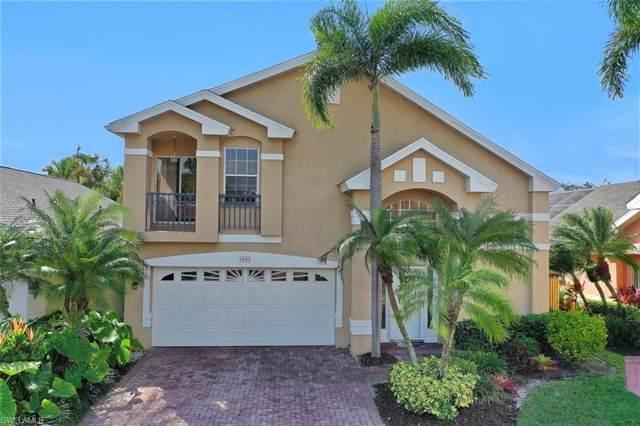 3407 Fuchsia Ct #20, Naples, FL 34112 (MLS #219084094) :: Clausen Properties, Inc.