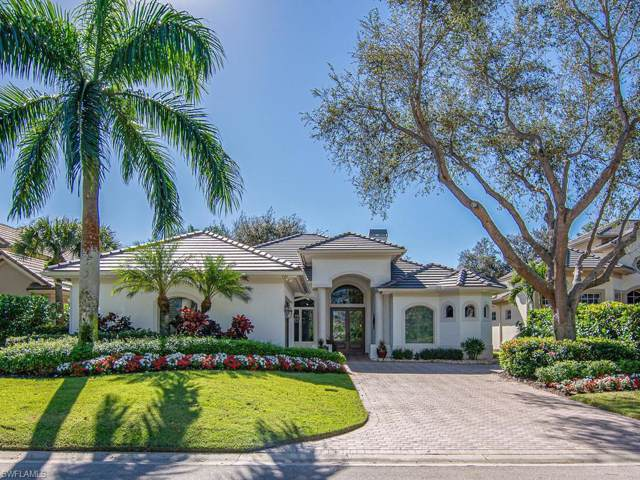 151 Audubon Blvd, Naples, FL 34110 (MLS #219084192) :: Clausen Properties, Inc.