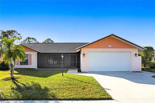 185 Marseille Dr, Naples, FL 34112 (#219084223) :: Southwest Florida R.E. Group Inc