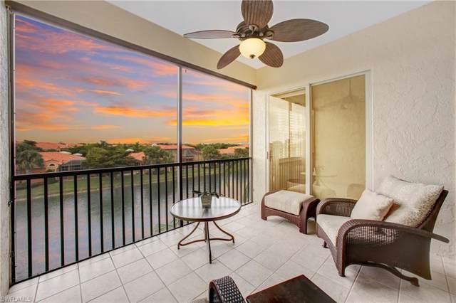 8597 Via Garibaldi Cir #305, Estero, FL 33928 (MLS #219084243) :: Clausen Properties, Inc.