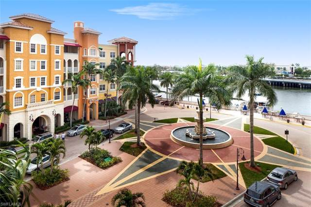 401 Bayfront Pl #3202, Naples, FL 34102 (MLS #219084275) :: Clausen Properties, Inc.