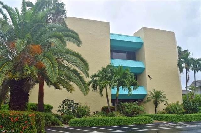975 Palm View Dr A-104, Naples, FL 34110 (MLS #219084281) :: Clausen Properties, Inc.