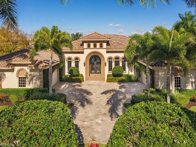 16539 Cellini Ln, Naples, FL 34110 (MLS #219084291) :: Clausen Properties, Inc.