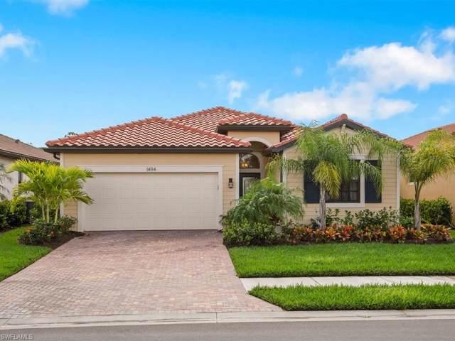 1494 Artesia Dr W, Naples, FL 34113 (MLS #219084330) :: Sand Dollar Group