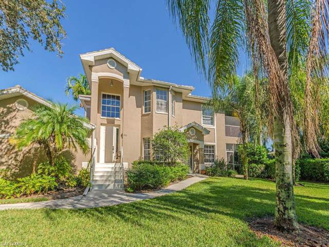 5080 Yacht Harbor Cir #103, Naples, FL 34112 (MLS #219084353) :: Clausen Properties, Inc.