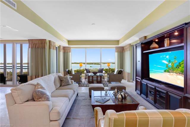 4951 Bonita Bay Blvd #904, Bonita Springs, FL 34134 (MLS #219084384) :: Clausen Properties, Inc.