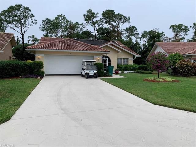 137 Fox Den Cir, Naples, FL 34104 (MLS #219084405) :: Clausen Properties, Inc.