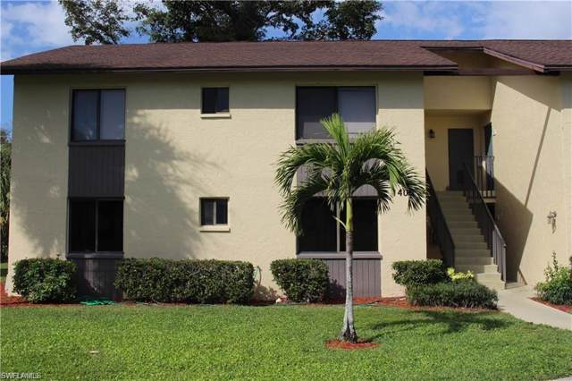 1390 Green Valley Cir 1101, 1103, 110, Naples, FL 34104 (MLS #219084526) :: Florida Homestar Team