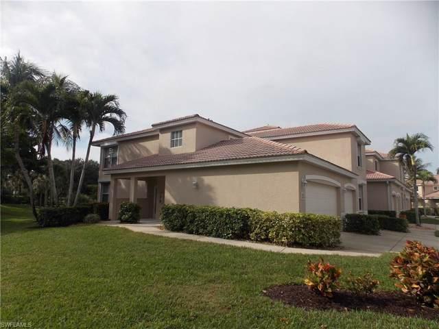 348 Dover Pl #101, Naples, FL 34104 (MLS #219084586) :: Clausen Properties, Inc.
