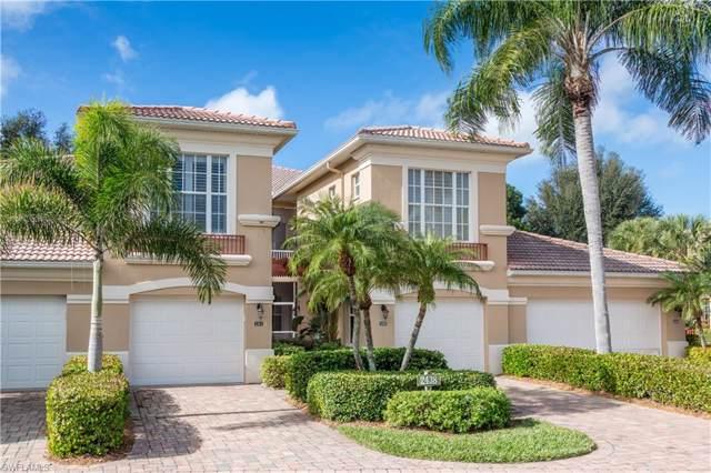 2438 Ravenna Blvd #101, Naples, FL 34109 (MLS #219084593) :: Clausen Properties, Inc.