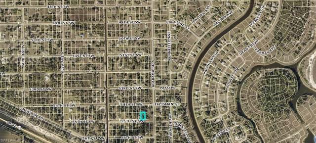 2502 55th St SW, Lehigh Acres, FL 33976 (MLS #219084644) :: Clausen Properties, Inc.