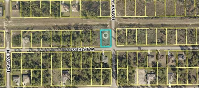 2800 20th St W, Lehigh Acres, FL 33971 (#219084646) :: Equity Realty