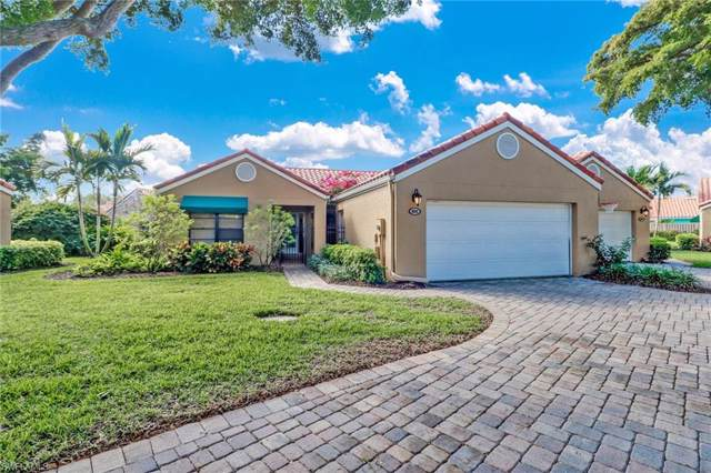 805 Reef Point Cir, Naples, FL 34108 (MLS #219084676) :: #1 Real Estate Services