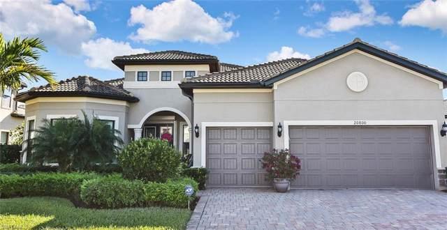 20800 Corkscrew Shores Blvd, Estero, FL 33928 (#219084702) :: Equity Realty