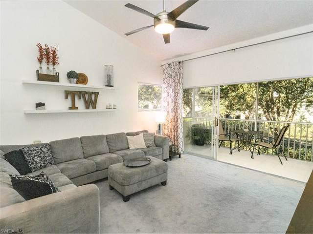 673 Windsor Sq #201, Naples, FL 34104 (MLS #219084717) :: Clausen Properties, Inc.