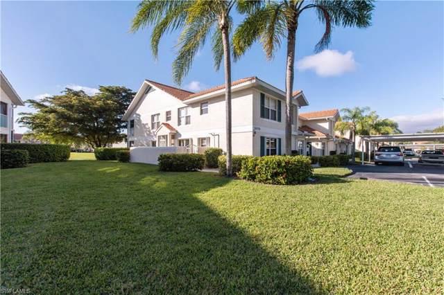 5070 Cedar Springs Dr #101, Naples, FL 34110 (MLS #219084733) :: Clausen Properties, Inc.
