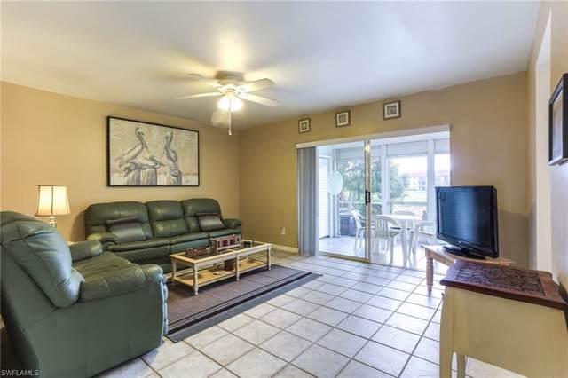 7320 Glenmoor Ln #2105, Naples, FL 34104 (MLS #219084777) :: Clausen Properties, Inc.