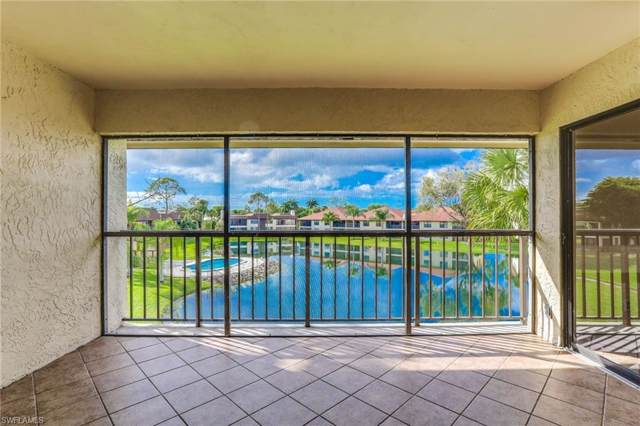 1600 Misty Pines Cir P-303, Naples, FL 34105 (MLS #219084779) :: Clausen Properties, Inc.