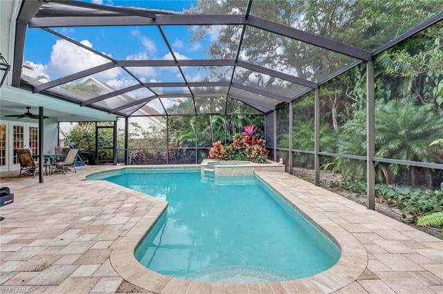 6917 Mill Run Cir, Naples, FL 34109 (#219084801) :: Jason Schiering, PA
